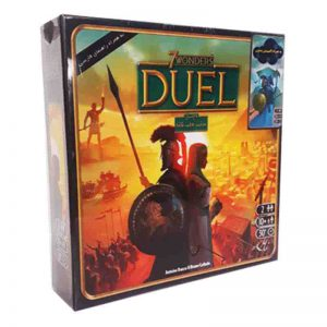 7wonders duel with panteon